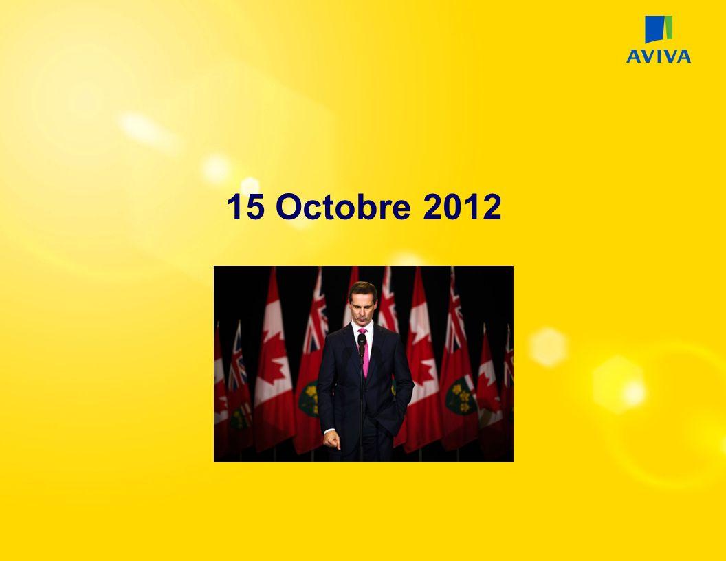15 Octobre 2012