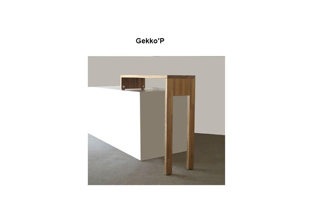 Gekko'P