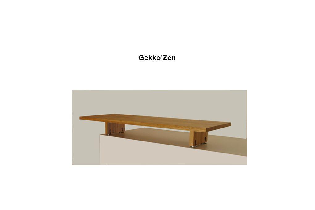 Gekko'Zen
