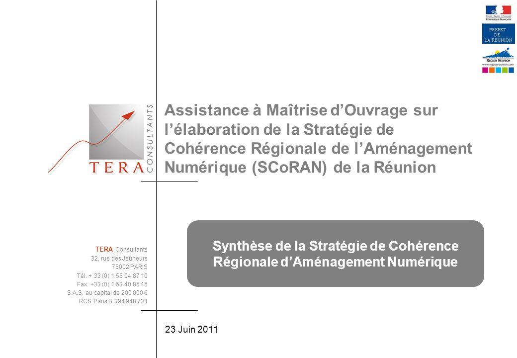 TERA Consultants 32, rue des Jeûneurs 75002 PARIS Tél. + 33 (0) 1 55 04 87 10 Fax. +33 (0) 1 53 40 85 15 S.A.S. au capital de 200 000 RCS Paris B 394