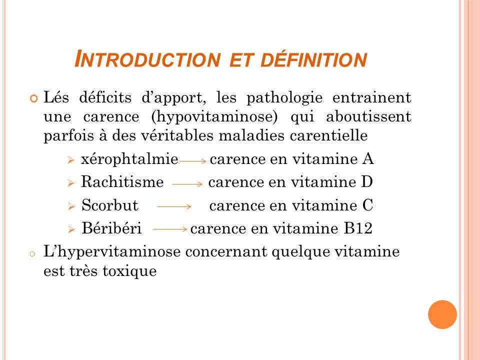 L A VITAMINE B9 La vitamine B9 ou acide folique ou de folates, un groupe de composés synthétisés par les plantes et les micro-organismes, mais non par l homme auquel ils sont indispensables car ils interviennent dans le transfert des groupes monocarbonés nécessaires, notamment, à la synthèse des bases puriques et d une base pyrimidique L acide folique comporte un noyau ptérine et un acide para- amino-benzoïque lié à une ou plusieurs molécules d acide glutamique.