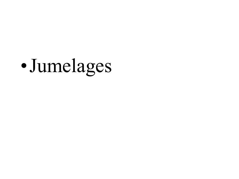 Jumelages