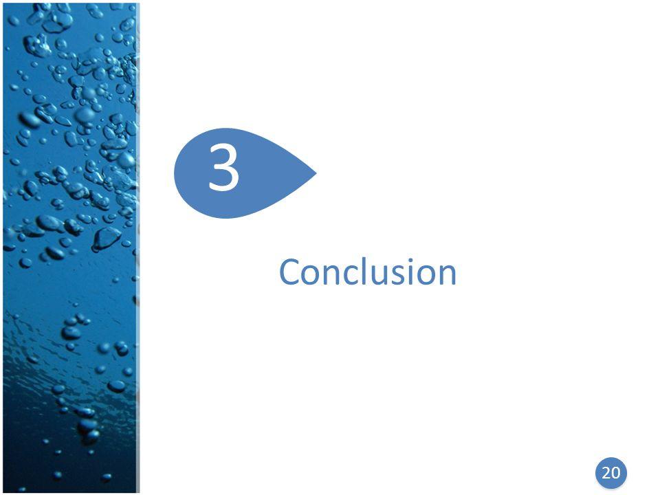 20 Conclusion 3