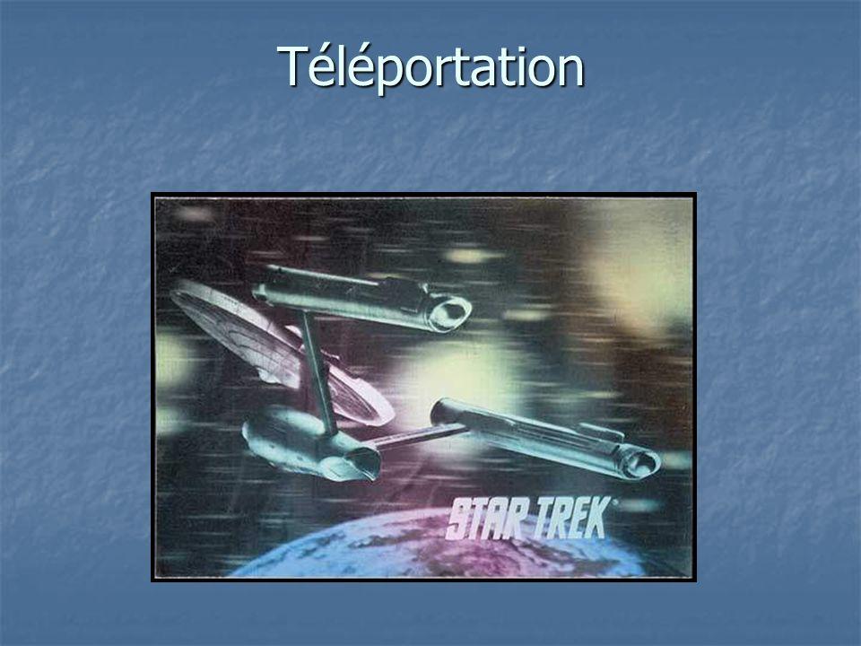 Téléportation