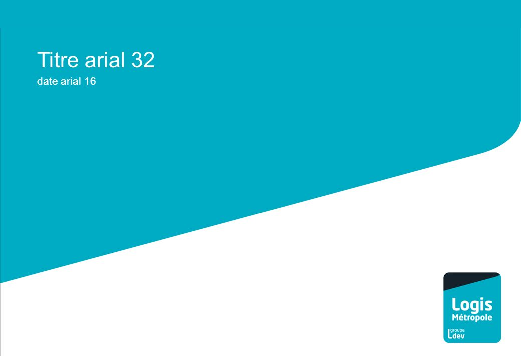 1.Titre 1 arial 28 pagination arial 16 2. Titre 2 arial 28 pagination arial 16 3.