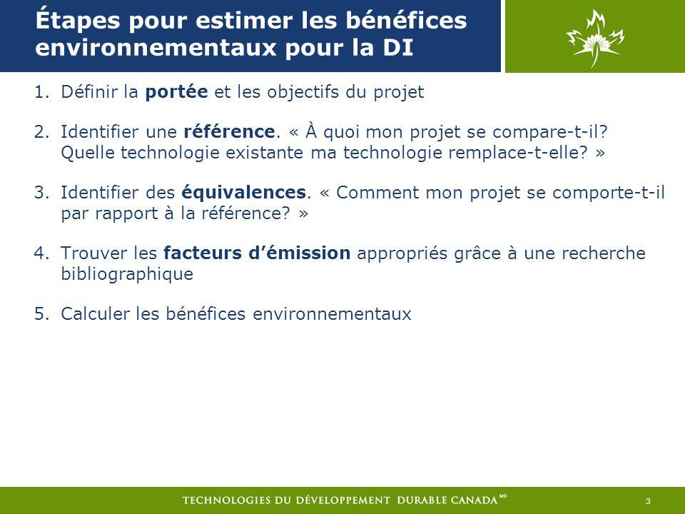 Portée et objectifs du projet 1.Que cherchez-vous à accomplir avec ce projet.