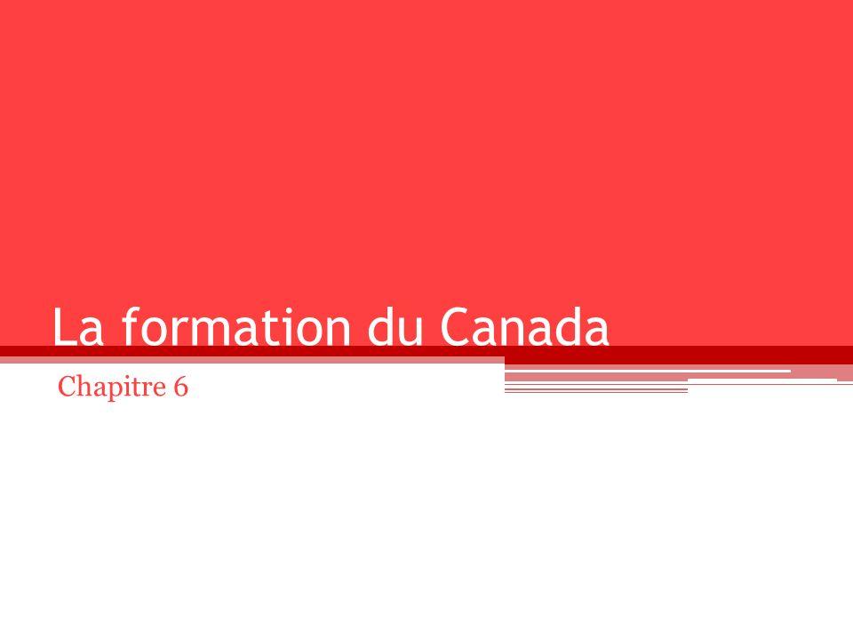 Concept clé- Une identité complexe Lidentité du Canada est très complexe Elle signifie des différentes choses pour des différentes personnes Elle varie selon qui tu parles et ou tu es Cest quoi votre perspective sur le Canada.
