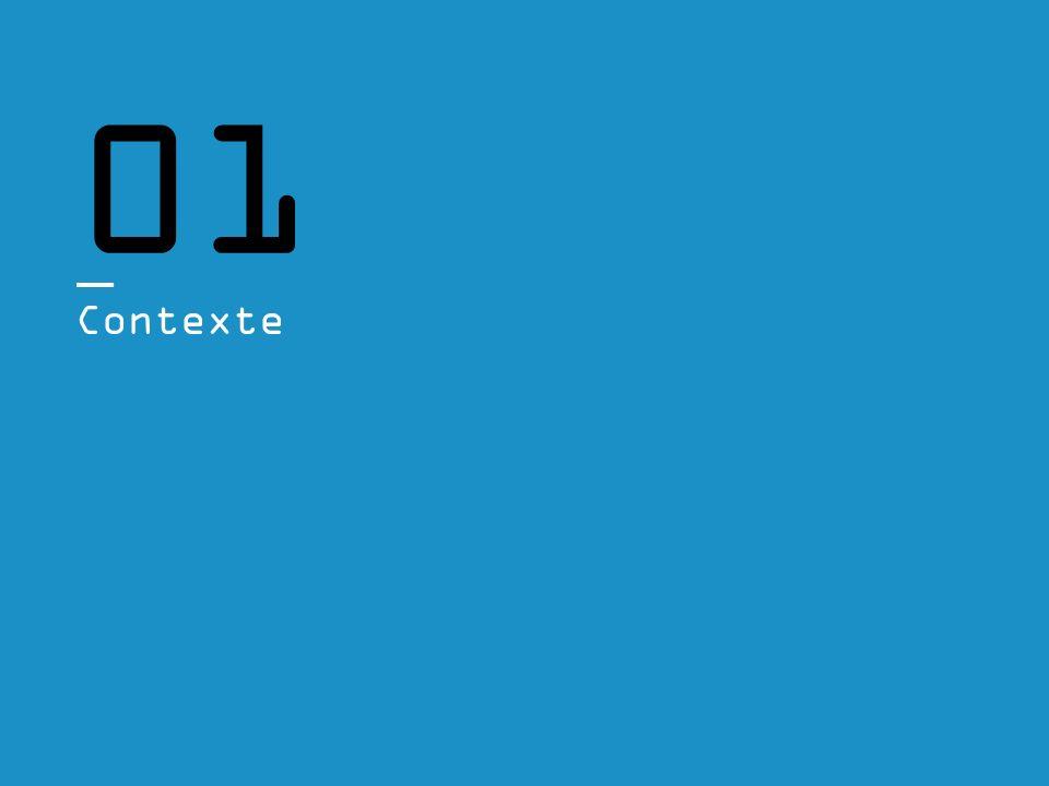 01 Contexte