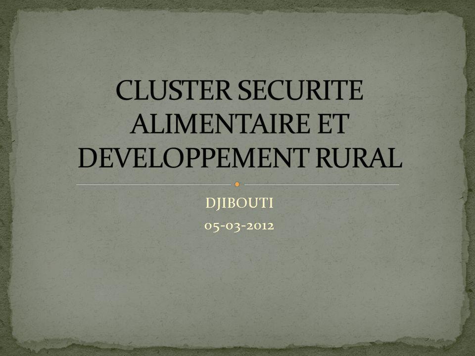 DJIBOUTI 05-03-2012