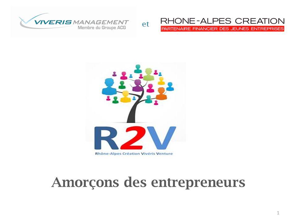 Avril 2014 Stratégie R2V 12 L ors du premier investissement les entreprises doivent répondre aux caractéristiques suivants : 1.non cotées sur un Marché Réglementé 2.