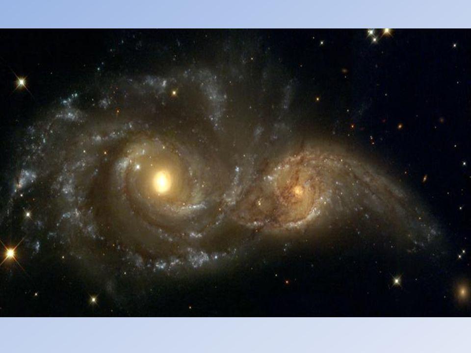 Ça permet de savoir l`âge de l`Univers