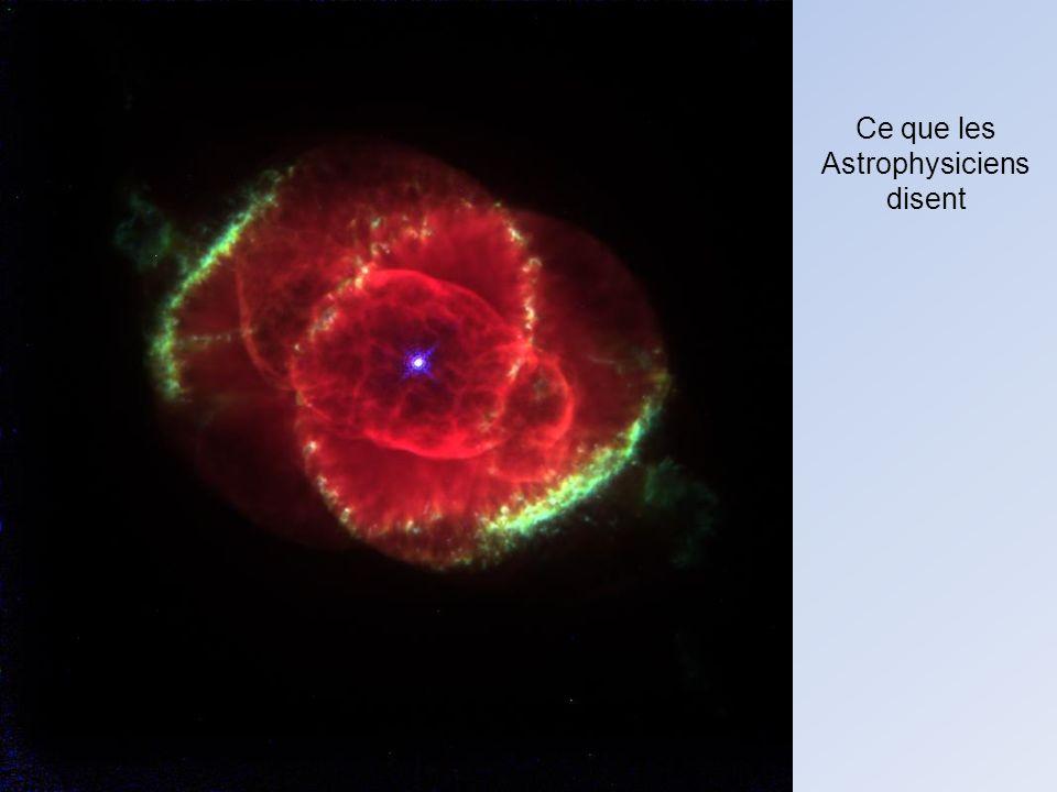 Ces images Je les ai prise en majorité Sur le site de Hubble