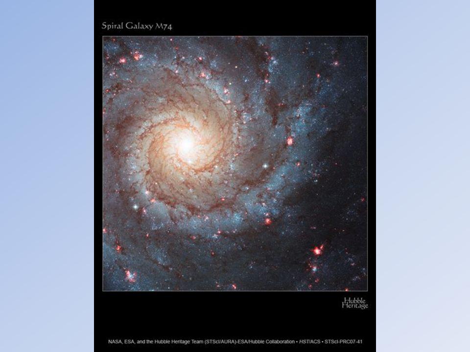 Certaines des observations menant au modèle actuel de l accélération de l expansion de l Univers ont été effectuées à l aide du télescope spatial Hubble.