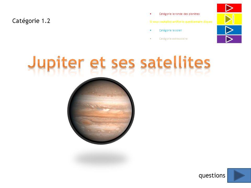 Saturne Jupiter La Terre Mars Neptune 8 eme 3 eme 6 eme 5 eme 4 eme Associez les planètes à leur ordre de distance en partant du soleil (En commençant
