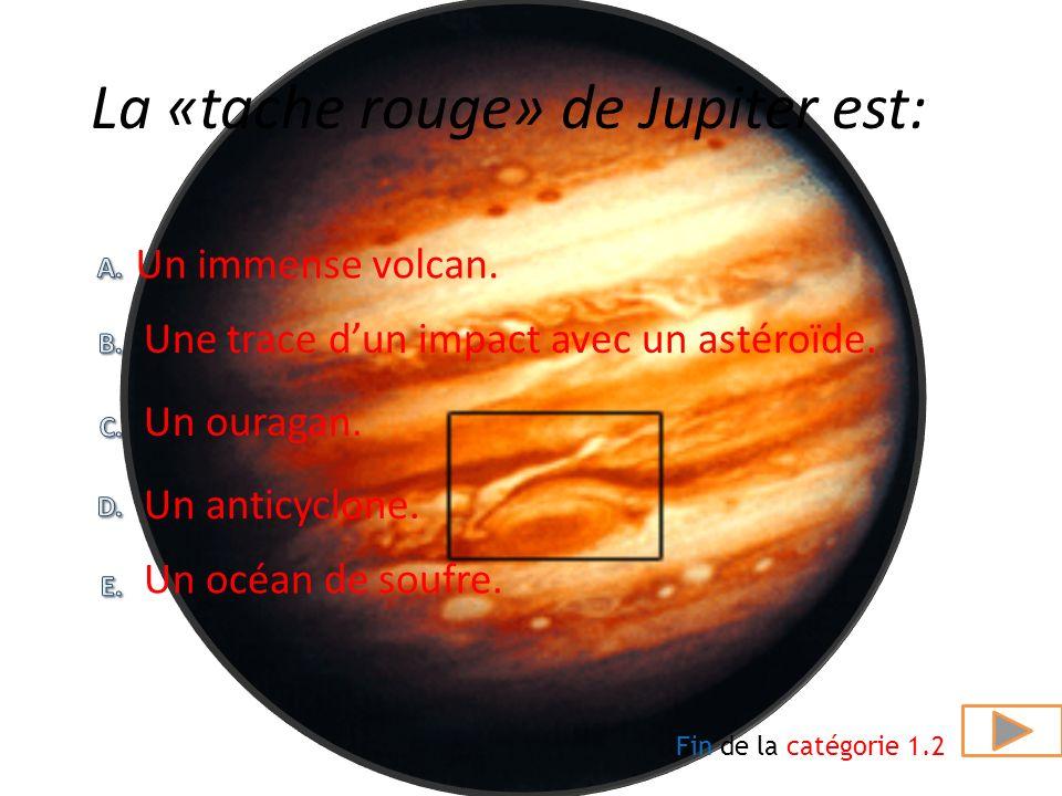 Combien de satellites possède Jupiter ? 74 152 1 4 63 Jupiter possède 63 satellites, les plus connues sont Io, Ganymède (plus gros que mercure), Europ