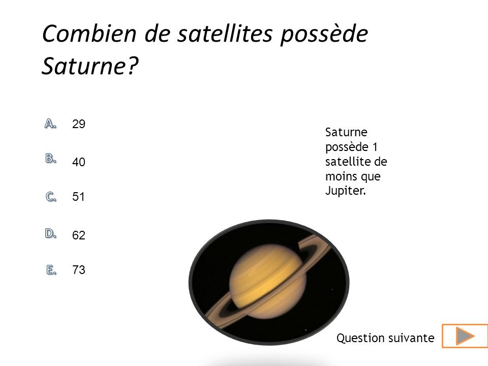 combien le système solaire contient-il de planètes ? 28632863 Il y a 8 planètes dans le système solaire. Mercure, Vénus, La terre, Mars, Jupiter, Satu