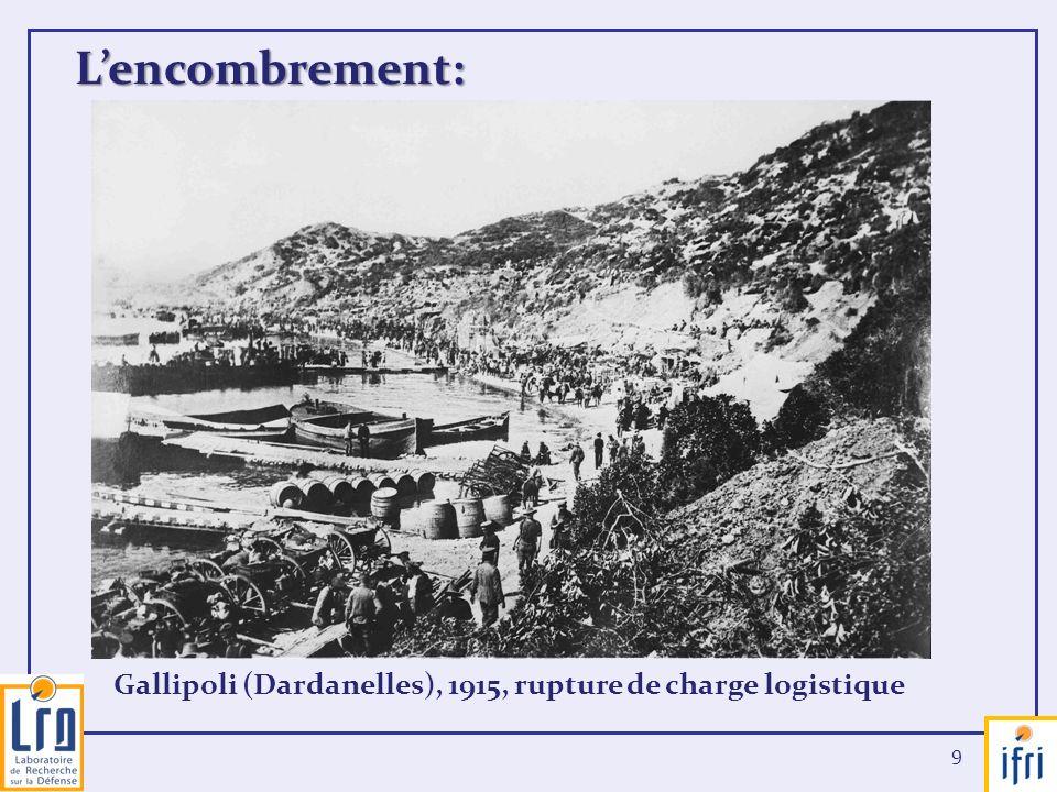 10 Le rapport de forces: Débarquement de Normandie, juin 1944, exploitation