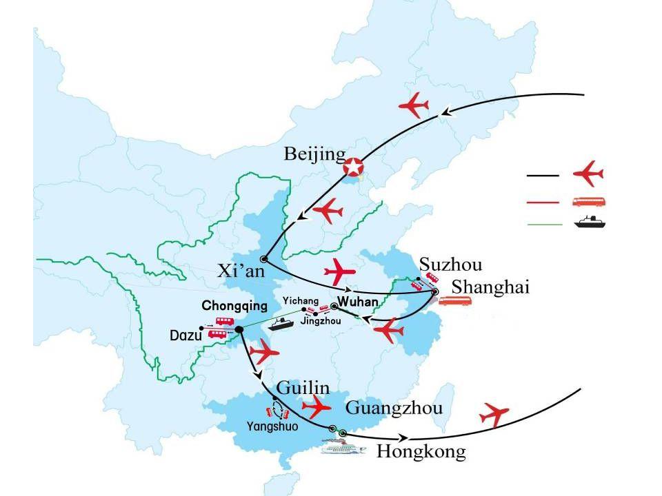 www.youtube.com Rechercher: VE2JMK Chine 65