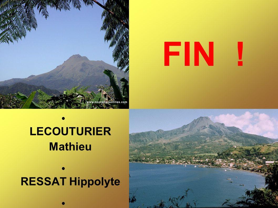 FIN ! LECOUTURIER Mathieu RESSAT Hippolyte