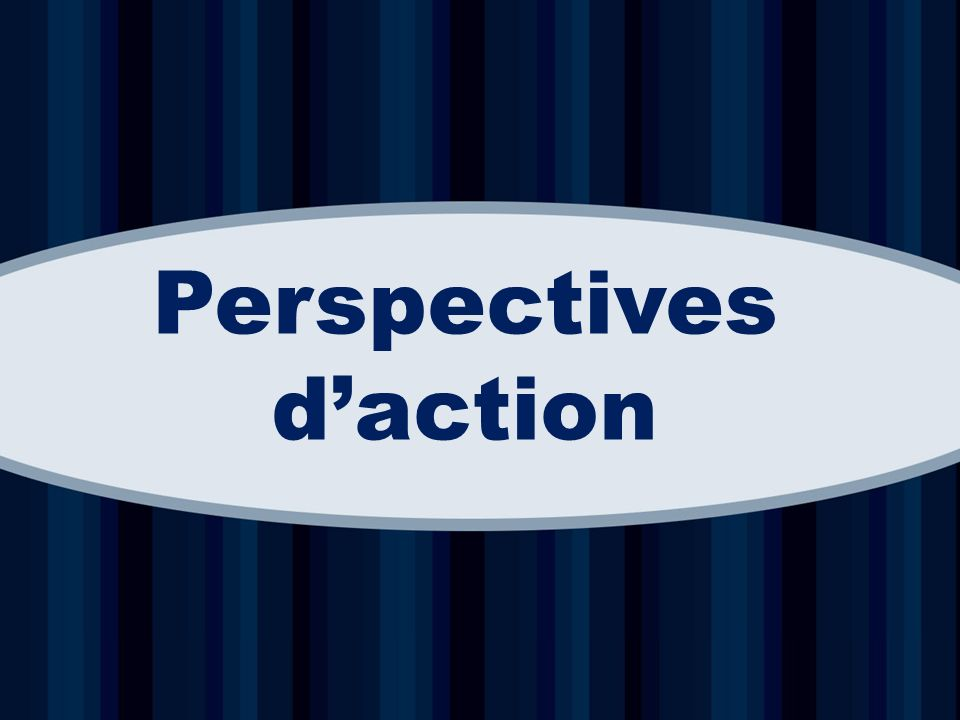 Perspectives daction