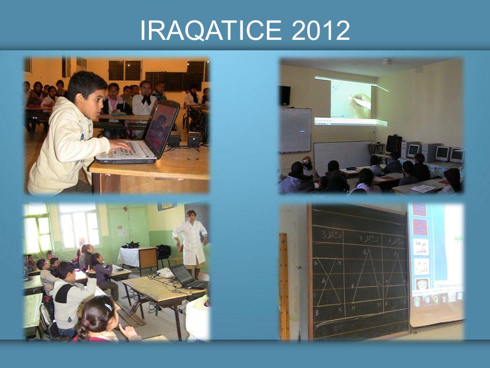 IRAQATICE 2012