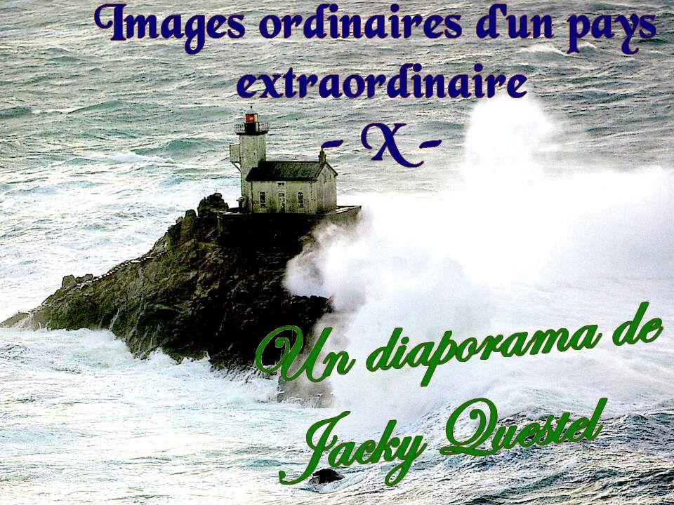Le phare de Tévennec (Finistère – 29) Le phare de Tévennec a été construit, en pleine mer, sur le modèle d une maison-phare, à quelques encablures du phare de la Vieille, entre l île de Sein et la pointe du Van.