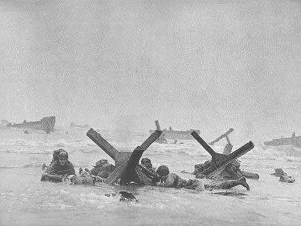 Le site, en raison de sa topographie, est aisé à défendre. Partout, les Allemands ont disposé canons, nids de mitrailleuses, mortiers, champs de mines