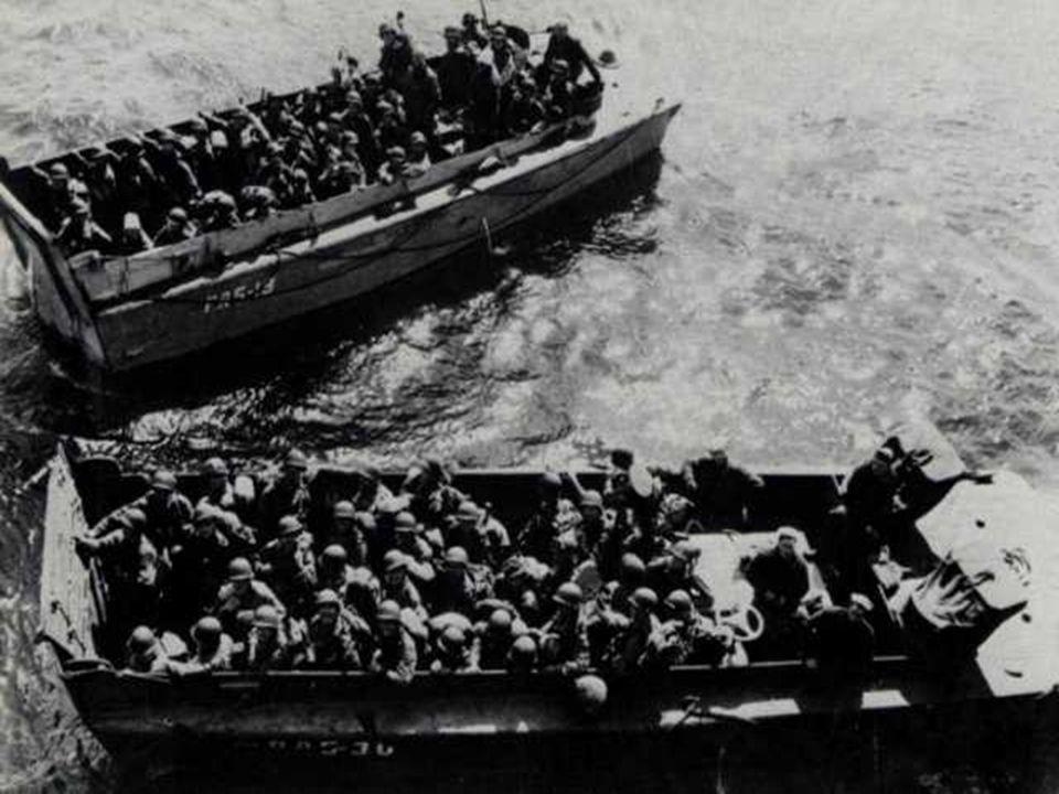 6 juin 1944. Une aube blafarde se lève sur les côtes normandes. Des nuages bas, une mer grise, agitée. Une matinée comme les autres pour les centaines