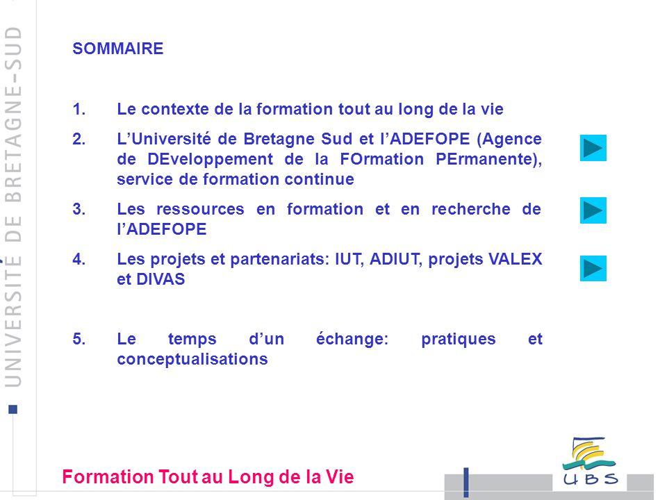 4 1.Le contexte de la FTLV a.Le contexte européen de la FTLV b.