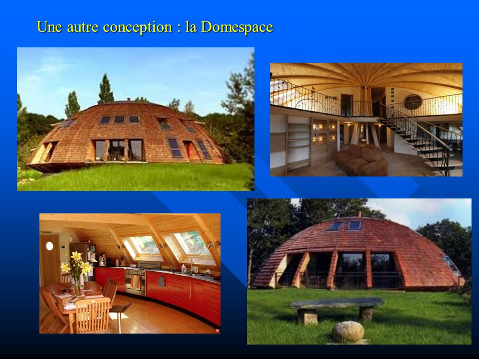 Construction bioclimatique (suite) Un exemple de réalisation : fonctionnement en été Source : http://www.onpeutlefaire.com/articles/a-maison-bioclimatique.php http://www.onpeutlefaire.com/articles/a-maison-bioclimatique.php