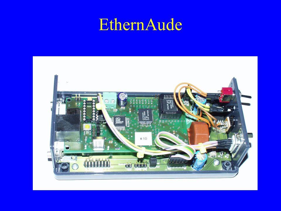 EthernAude