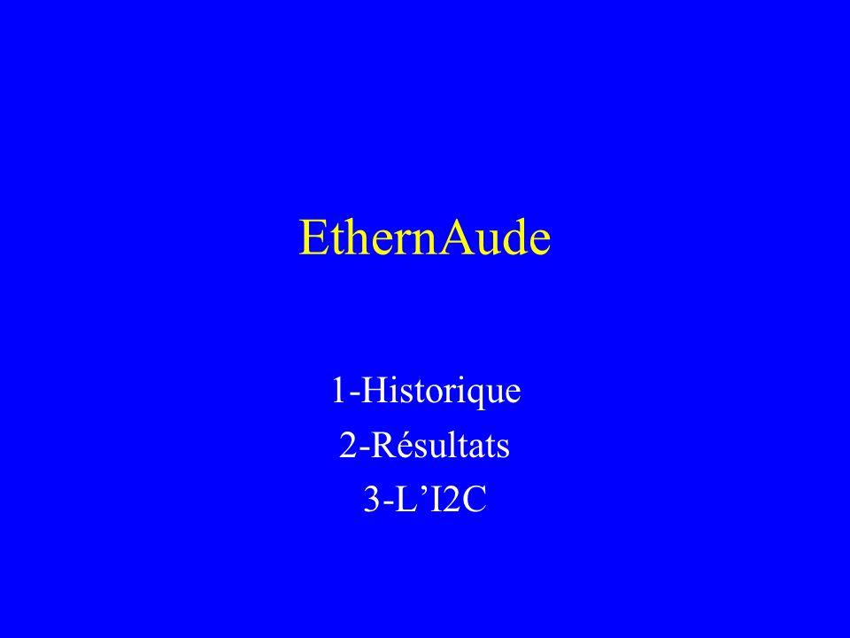 AlAudine: gestion de la température de la caméra (Robert Soubie, Michel Meunier)