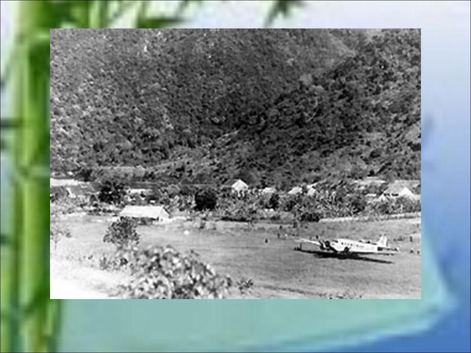 Le 18 mars, le 3ème bataillon thaï quitte le centre Anne Marie qui défendait l'accès nord-ouest. Ce centre est aussitôt réorganisé: on en abandonne un