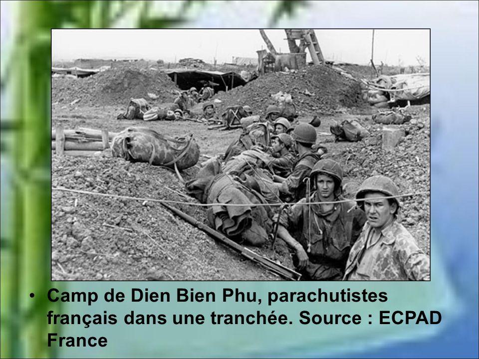 Le 30 mars, après une préparation d'artillerie Giap lance une nouvelle offensive sur les principaux points d'appui qui dominent et protègent à l'est l