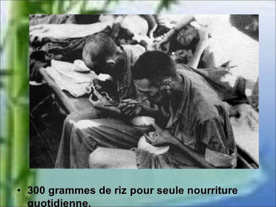 Conclusion La bataille de Dien-Bien-Phu coûte plus de 3000 hommes aux corps expéditionnaires 1700 morts et 1600 disparus. 4400 soldats français sont b