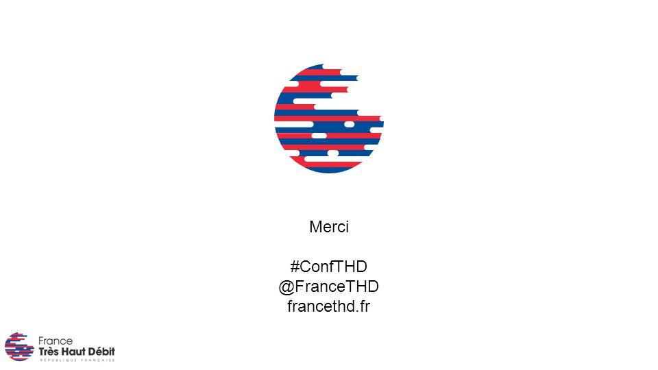 Merci #ConfTHD @FranceTHD francethd.fr