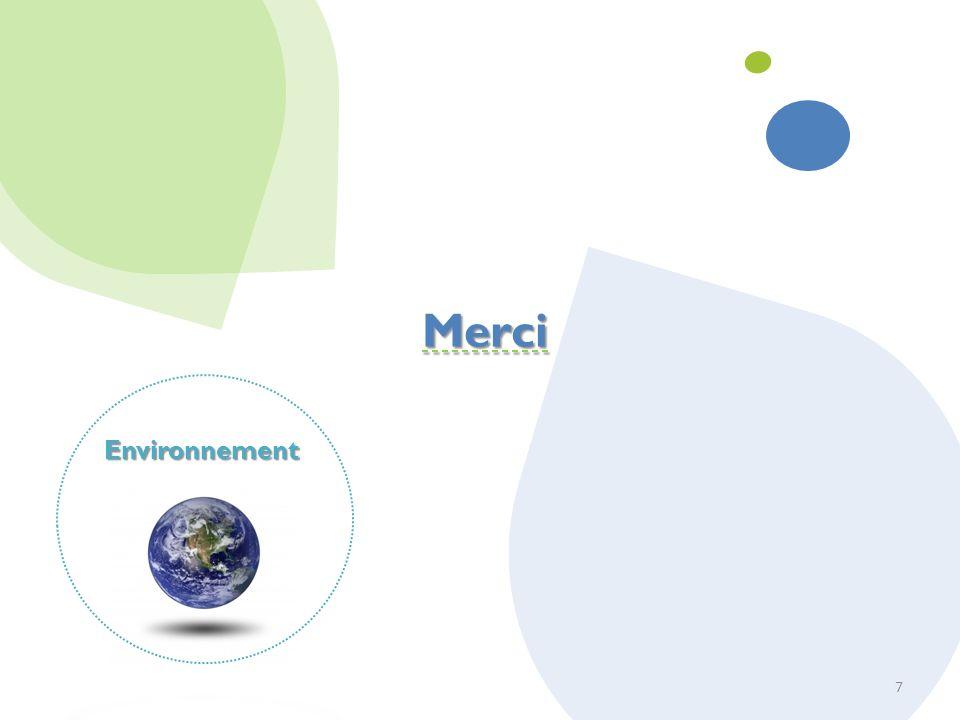 7 Merci Environnement