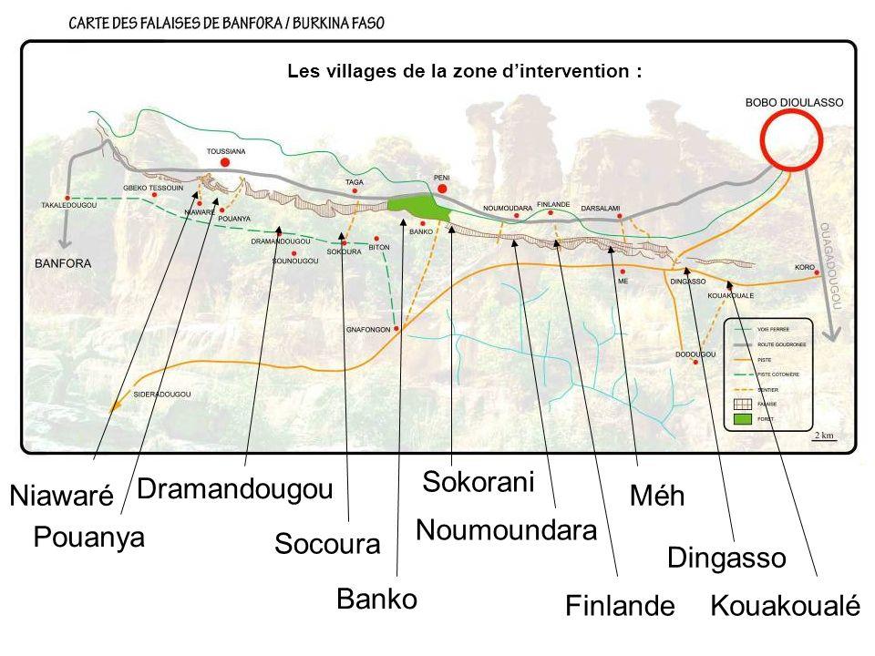 Sur cette carte sont localisés : Les lieux de cultes les anciens villages Les gravures rupestres Les sites historiques Le patrimoine culturel