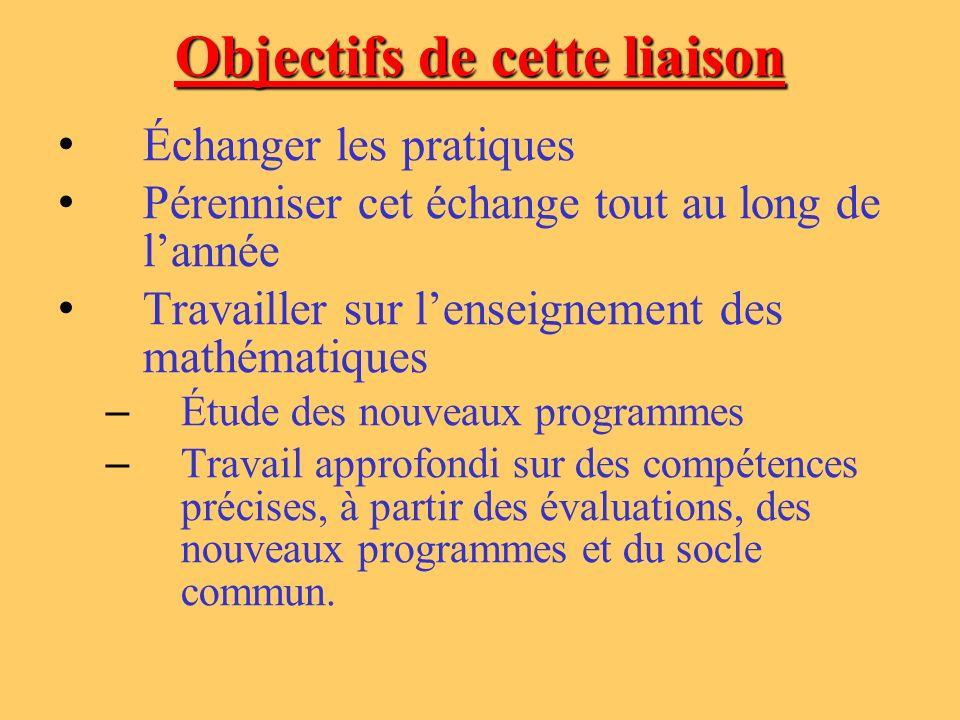 La résolution de problème Dans les programmes : les objectifs de la résolution de problèmes sont rappelés en début de chaque partie.