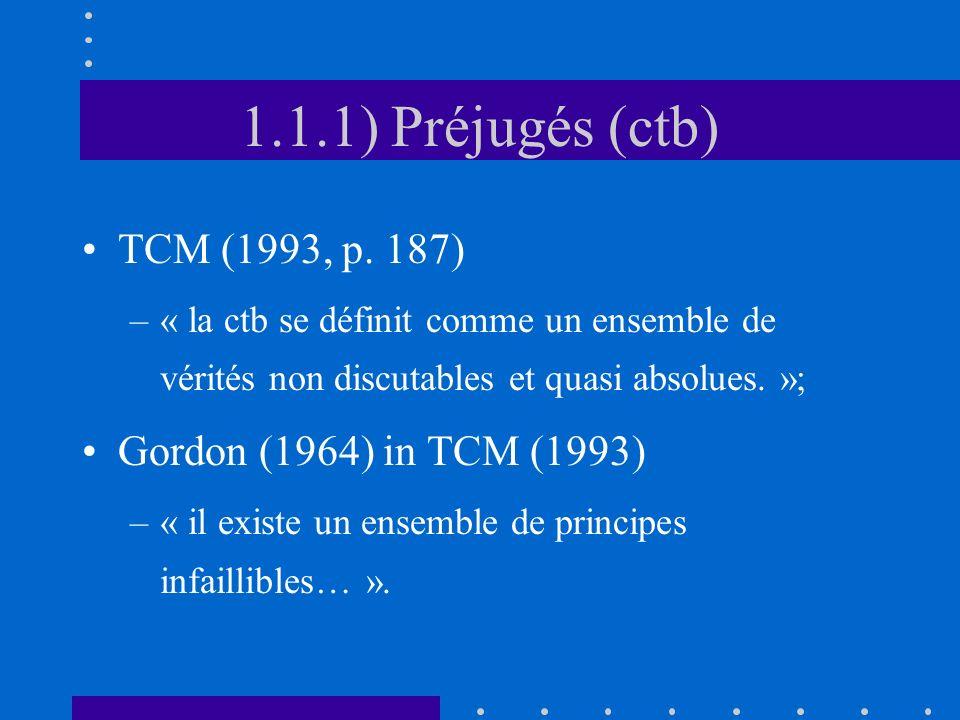 3.1.1) États-Unis (situation act.) Organismes impliqués (fig.