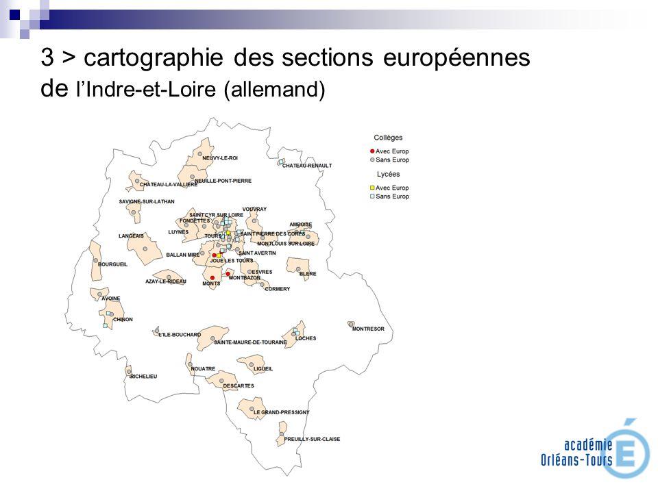 3 > cartographie des sections européennes de lIndre-et-Loire (allemand)