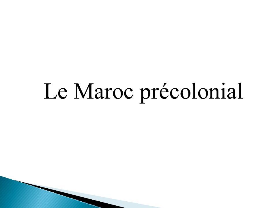 Historiquement datée: 16ème siècle: La coopération militaire et commerciale, lutte contre la piraterie 19ème siècle: Pénétration Française au Maroc Traité de Fès: Instaurant le protectorat