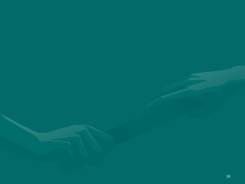 29 2.4 – Le recueil et lanalyse des informations commerciales Une notion nouvelleUne notion nouvelle –les bases de données commerciales Une notion « à