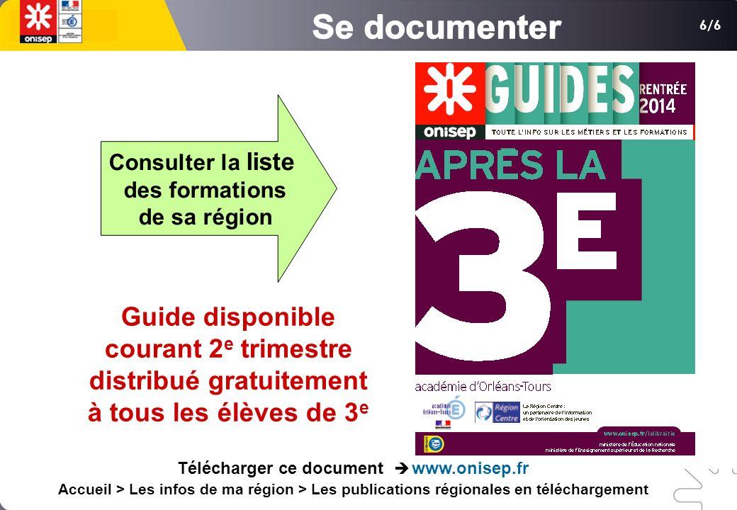 www.onisep.fr/espace-pedagogique MISE A JOUR : MARS 2014 Pour progresser dans le diaporama : sil ny a pas de bouton daction, il suffit pour obtenir la diapositive suivante de cliquer nimporte où sur la diapositive.