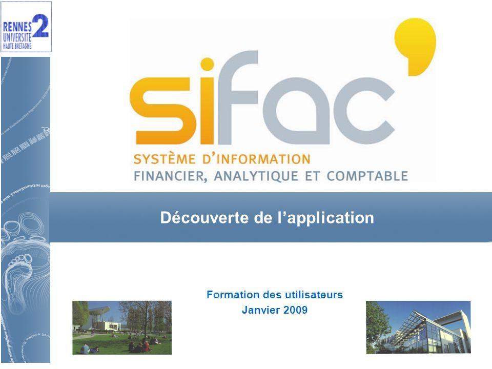 2 Sommaire 1.Introduction 2.La structure SIFAC 3.Un nouveau vocabulaire 4.Le budget 5.Les règles de dérivation 6.Les flux des dépenses et des recettes 7.Démonstration de SIFAC