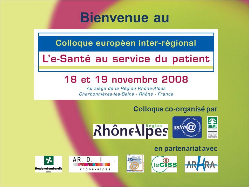 INTRODUCTION Dr Marc BREMOND Conseiller URML Rhône-Alpes
