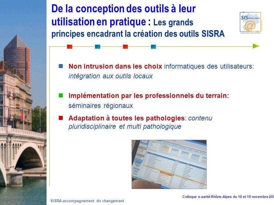 CONSULTATION SOCLE est hébergé sur le serveur dédié à la médecine de ville SOCLE est consultable sur la plateforme SISRA