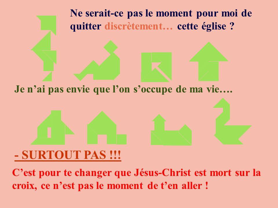 Chapitre 3 Un état desprit différent. La rééducation nécessaire : Tous participants au ministère de Christ ! La rééducation, par le Saint-Esprit, est