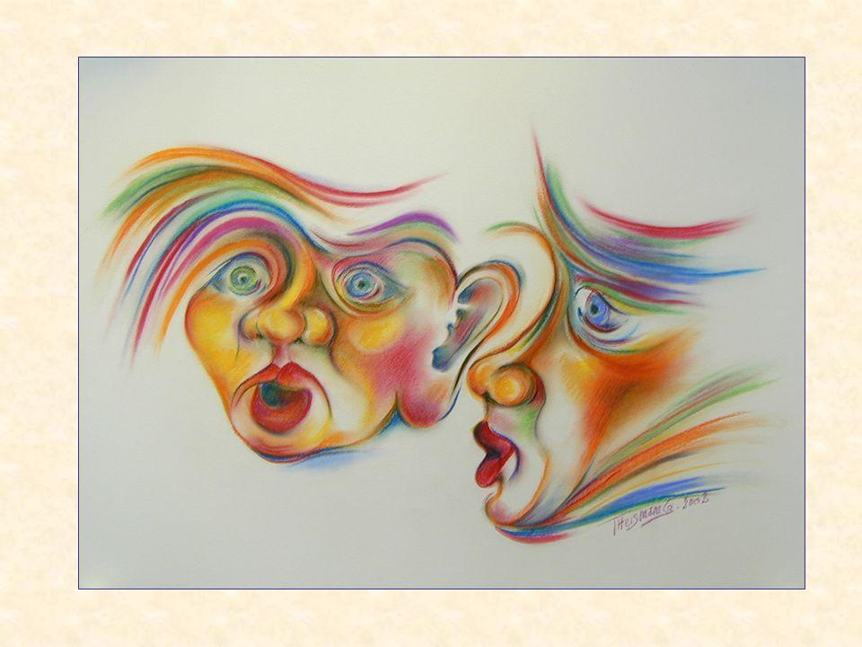 Alexithymie « Manque du mot pour les émotions ».