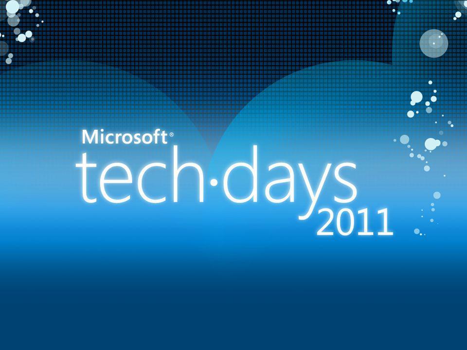 2 Microsoft Business Intelligence en action dans l entreprise 10 Février 2011 Nadine SENE & Antoine RICHET Consultants BI Microsoft Consulting Services